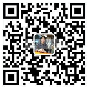 扫描联系商务合作微信